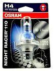 Osram H4 Nightracer nuit RACER MOTO +110% 1 pièce 64193nr1-01b TOP AFFAIRE