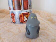 MOOMIN Valley 5.5-6 cm Plastic Finger Figure (the Groke) at MoominCafe 1