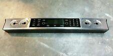 Whirlpool Maytag Jenn Air W10206089 Control Panel WPW10206089