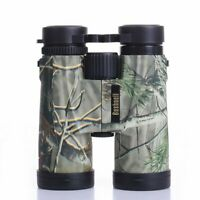 Camouflage 10*42 binoculars HD high-light low light night vision view-%