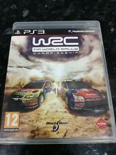 WRC: FIA World Rally Championship - PS3 Game - PlayStation 3 immaculate cond