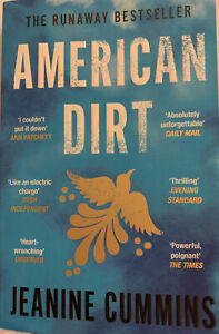 American Dirt The Sunday Times Bestseller by Jeanine Cummins (2020, Paperback)