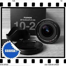 FUJIFILM FUJINON XF 10-24mm f/4 R OIS - ULTRA-GRANDANGOLARE STABILIZZATO
