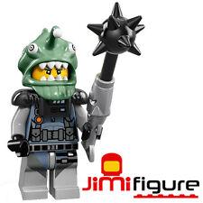 NEW LEGO Minifigures Shark Army Angler The Ninjago Movie 71019 Genuine Sealed