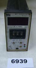 RKC Temperature Controller MF-480H1C 0-799 Degrees