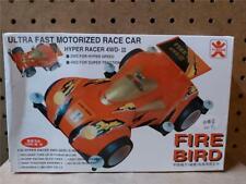 Hyper Racers 4WD Fire Bird 1/32 Scale Car Kit New FUMAN Bandai