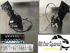 Mazda 2 - 5 Door - Passenger Front Central Locking Motor