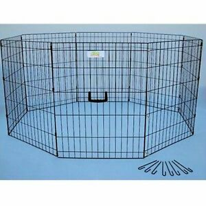 Go Pet Club GDP1042 42 in. Pet Exercise Play Pen