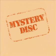 FRANK ZAPPA - MYSTERY DISC NEW CD