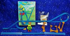 1971 Ding A Lings Super Return Space Skyway Topper Toys see video