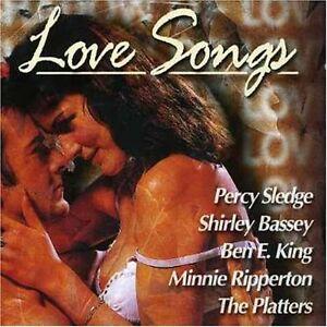Love Songs - 1 CD - NEUF