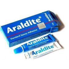 Araldite standard Epoxy Adhesive Glue 13gm (resin 7gm + 6gm hardner)