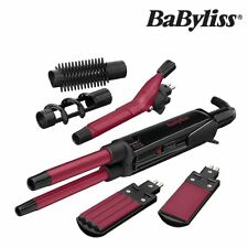 BaByliss 2800DU Multi Style With 1 Temperature Setting 38mm Ceramic