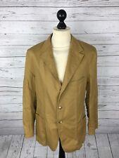 TOMMY HILFIGER Blazer/Jacket - 42R EUR50 - Beige - Great Condition
