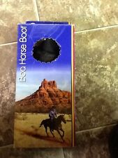 Boa Horse Hoof Boot One Pair Size 0 Equestrian Barefoot