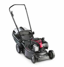 Victa Corvette 100 Lawnmower. Authorised Victa Gold Dealer.