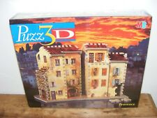 MB Puzz 3D jigsaw puzzle PROVENCE 346 Piece FACTORY SEALED FREE UK DELIVERY