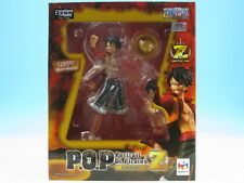 Excellent Model P.O.P One Piece EDITION-Z Monkey D. Luffy Figure MegaHouse
