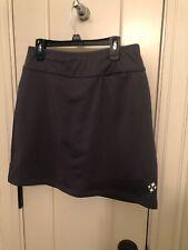 All By Jofit Golf Skirt Tennis Womens Small Skort Shorts Stretchy