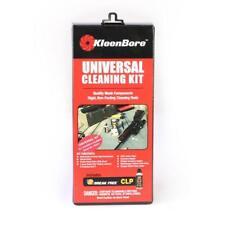 KleenBore Classic Universal Handgun, Rifle & Shotgun Cleaning Kit