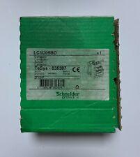 SCHNEIDER LC1D09BD