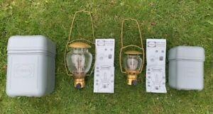 Primus Gas Lantern x 2
