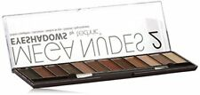 Technic Mega Nudes 2 12 Colour Eyeshadow Palette