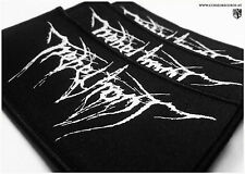 NEBELFRONT official Patch Aufnäher - Austrian (Post) Black Metal - Waldschrat