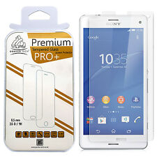Screen Protector Tempered Glass Tech Brand 3D Touch For Sony Xperia XA1