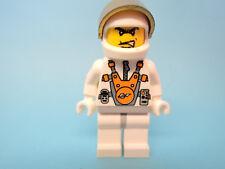 Lego personaje Mars Mission astronauta mm009 de set 7646 7691 7690
