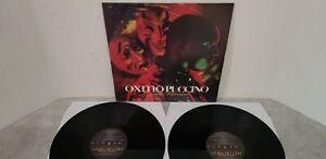 OXMO PUCCINO OPERA PUCCINO DELABEL ÉDITION DOUBLE VINYLE 1998 RAP FRANÇAIS