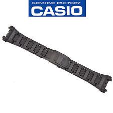 G-Shock CASIO Gravity Master Resin/Metal  GPW-1000FC Black Watch Band/Composite