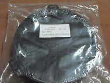 72215557: Chef Carbon Rangehood Filter For 7222-e2060-E2090 Etc. GENUINE
