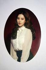 SNSD Girls' Generation TTS Dear Santa SeoHyun B Official Photo Sticker Card KPop