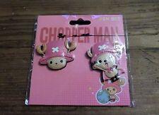 *NEW* One Piece Chopper Pin Set