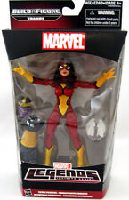 Marvel Legends Infinite 6 Inch Avengers Wave 2 Age of Ultron Spider-Woman