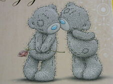 On Your ENGAGEMENT - Small - Tatty Teddy Me to You -  Greeting Card