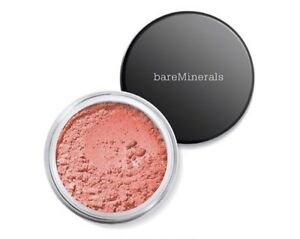 bareMinerals Loose Blush Full Size - Vintage Peach New .85 g
