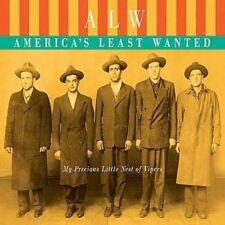 CD de musique pour Pop america