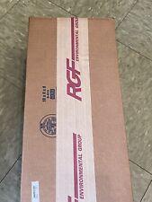 Bru-16 Air Purification Unit Rgf Environmental Group, (In original box)