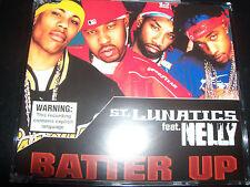 St. Lunatics Feat Nelly Batter Up Australian CD Single - New