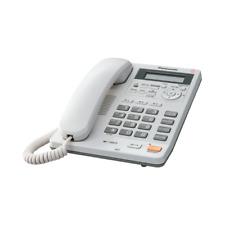 Telefono da scrivania con segreteria 15min - compatibile con centralini telef...