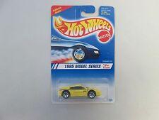 1995 Hot Wheels 1995 Model Series Ferrari 355 Ferrari Tampo RARE