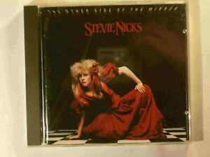CD Stevie Nicks - The Other Side of The Mirror