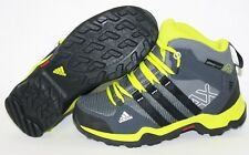 NEW Infant Toddler Kids Sz 12 ADIDAS Outdoor AX2 Mid B40012 Grey Sneakers Shoes