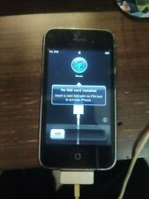 Apple iPhone 2 generation 3g 8GB