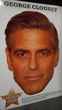 GEORGE CLOONEY Mask - Fancy Dress/Christmas Party/New Year Parties NEW