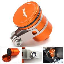 Rear Brake Fluid Reservoir Oil Cup Motor For KTM DUKE 390 200 125 250 690 790 99