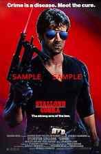 "Cobra  ( 11"" x 17"" ) Movie Collector's Poster Print - B2G1F"