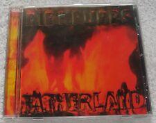 RARE OOP Die Krupps - Fatherland 8 trk CD single 1995 US version KMFDM Ministry